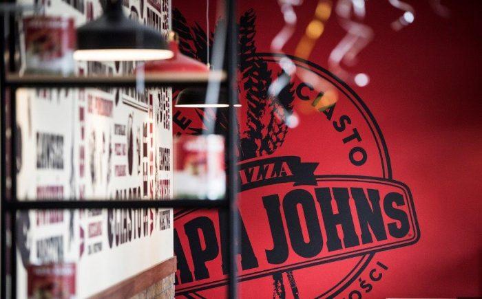 Franczyzowy gigant zawitał na polski rynek - rozmowa o Papa John's