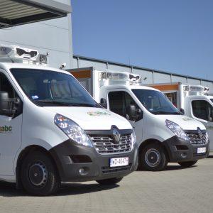 Abc planuje dalszy rozwój mobilnych sklepów