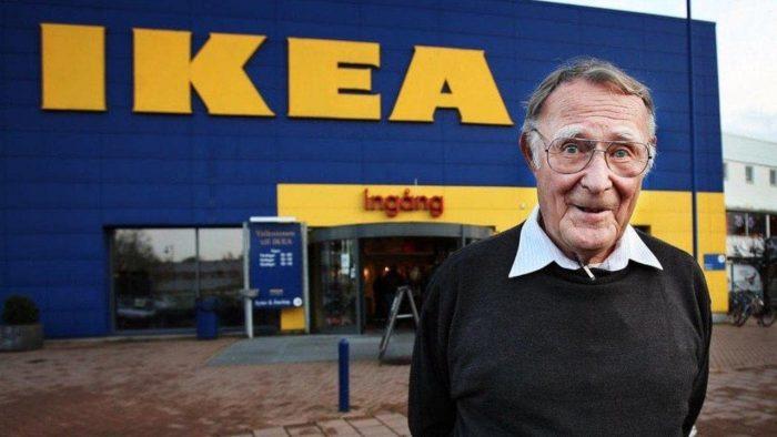 Nowy Ceo sieci sieci IKEA!