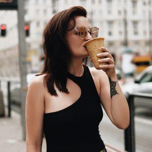 Wywiad: O jadalnych kubkach i franczyzie z Angeliką Szkołudą - współwłaścicielką Soup Culture