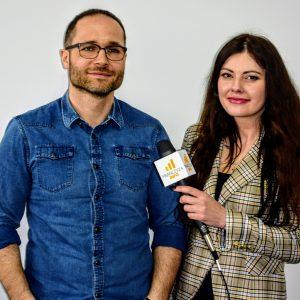 Wywiad specjalny: Jakub Mazek o targach Franczyza Expo