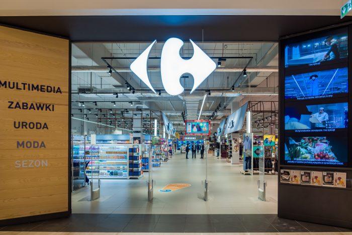 WYWIAD: o franczyzie Carrefour z Michałem Florkiewiczem - Dyrektorem Sklepów Convenience