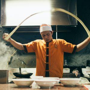 Dark kitchen - trend w gastronomii warty miliony dolarów