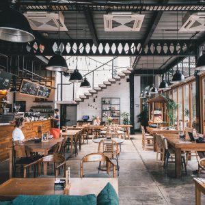 od 18 maja otwarte restauracje, kawiarnie i usługi fryziersko-kosmetyczne