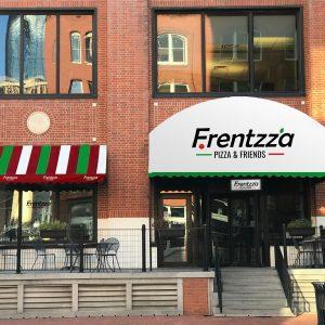 Frentzza rusza z ekspansją franczyzową!