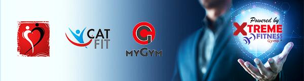 Projekt Powered by Xtreme Fitness Gyms, zyskuje uznanie lokalnych przedsiębiorców - na współpracę decydują się siłownie, kluby fitness i studia tańca.