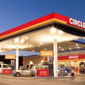 Circle K - globalna franczyza znana na całym świecie!