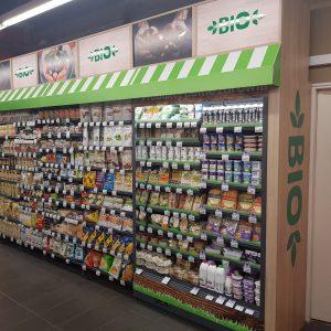 Carrefour otwiera nowe franczyzowe sklepy!