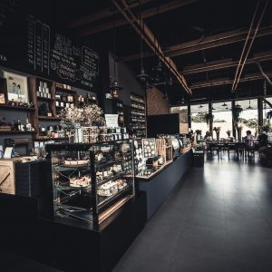 Shop in shop - koncept, który przyniesie handlu miliony?