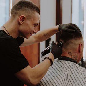 Nowa, franczyzowa marka w polskim barberingu!