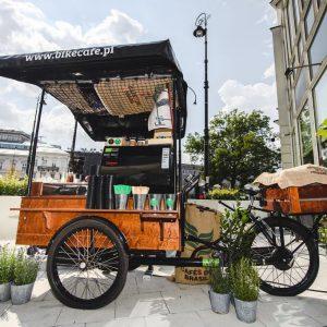 Franczyza Bike Café rośnie!