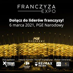 Franczyza Expo 2021 - Twoja szansa na rozwój biznesu w czasach kryzysu!