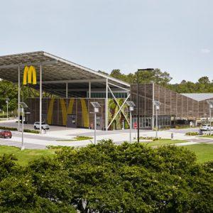 Powstała pierwsza zero-emisyjna restauracja McDonald's!
