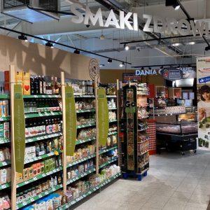 POWER - nowy koncept sklepu Intermarché