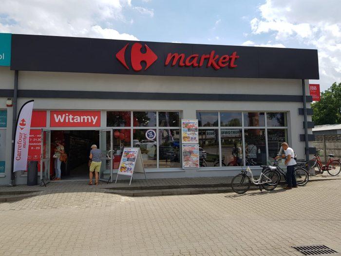 Franczyzowy Carrefour w Brzegu już otwarty!