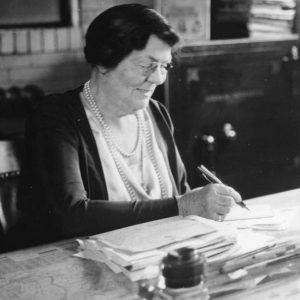 """Kim była """"matka"""" i pionerka światowej franczyzy?"""
