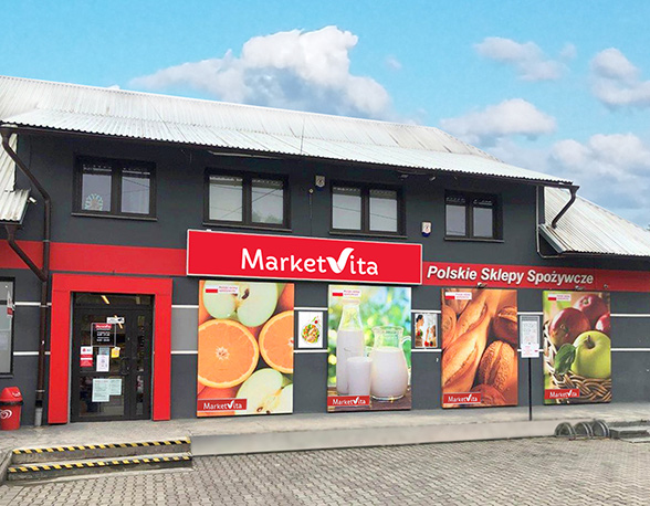 MarketVita- polska sieć sklepów rozpoczyna franczyzową ekspansję!