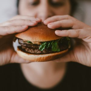Badanie: Kim jest klient restauracji typu fast food?