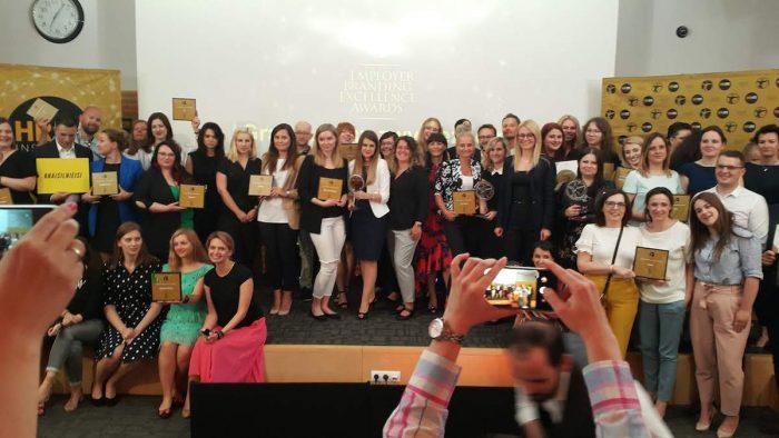 Sieci franczyzowe wśród laureatów Employer Branding Excellence Awards 2020