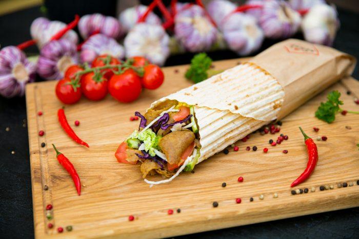 Czas na bezpieczny biznes - czas na Bafra Kebab!