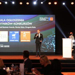 Retail Business Awards 2020 - wśród laureatów Żabka, Eurocash, DOZ SA i Specjał