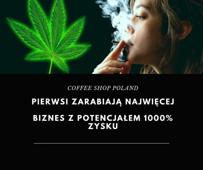 Kolejne otwarcie franczyzowego sklepu Coffee Shop Poland!