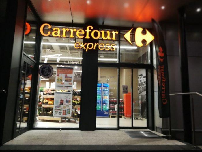 Carrefour Polska wystawiony na sprzedaż? Studio Synergy rozwija franczyzę? - flesz tygodnia