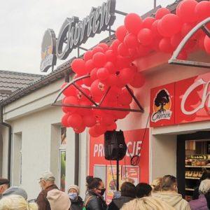 Grupa Chorten rozwija franczyzę - powstał 2000 sklep