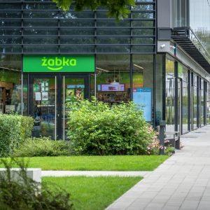 5000 franczyzobiorców prowadzi sklepy Żabka!