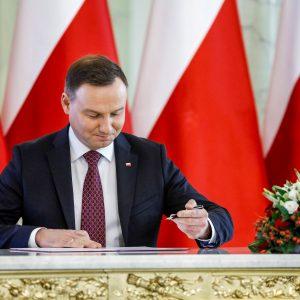 Prezydent Duda podpisał tarczę 6.0 - Kto spełni warunki?