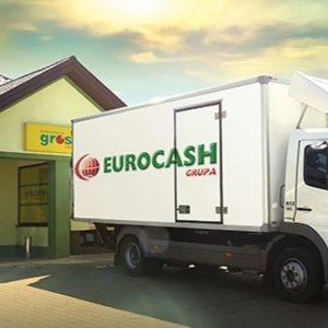 kioski ruch, eurocash