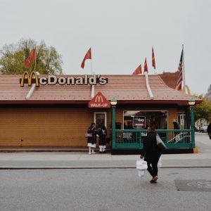 4Mobility i blinkee.city łączą siły! McDonald's zamknie 150 lokali! - flesz tygodnia
