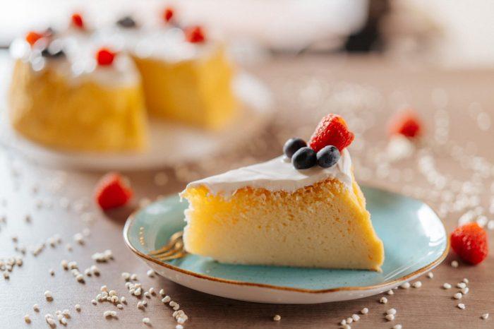 Franczyza Keto Cake - nowa marka własna Fit Cake