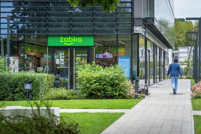 6000 franczyzobiorców prowadzi sklepy Żabka w 950 miejscowościach!