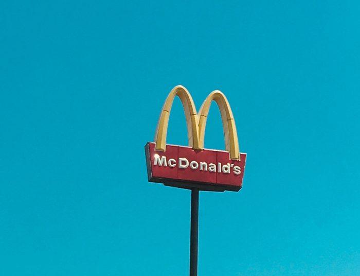 Kolejny franczyzowy McDonald's Polska otwarty!