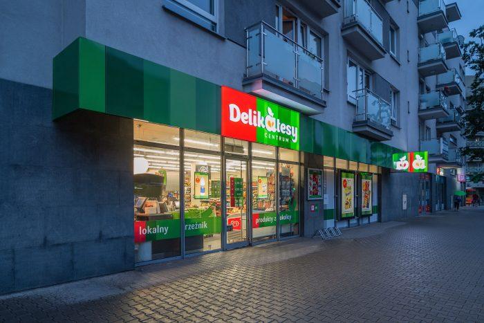 Eurocash zamknie 59 nierentownych sklepów Delikatesy Centrum!