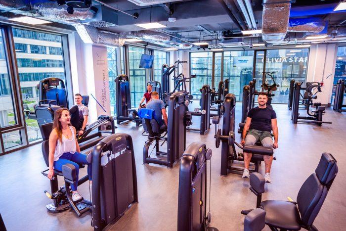 CityFit Blue - nowy koncept franczyzowy na rynku fitness!