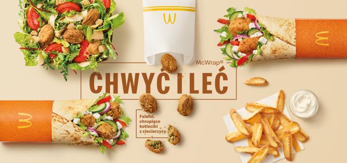 Coccodrillo otwiera sezonowe sklepy! McDonald's coraz bardziej vege! - flesz tygodnia